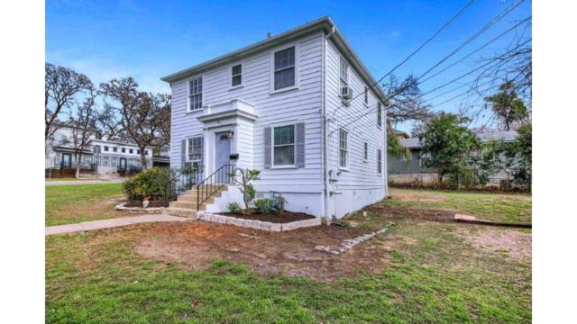 3211 Tom Green St, Austin, TX 78705 (#2301711) :: Ana Luxury Homes
