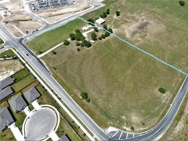 4301 Southwestern Blvd, Georgetown, TX 78626 (#2304598) :: Papasan Real Estate Team @ Keller Williams Realty