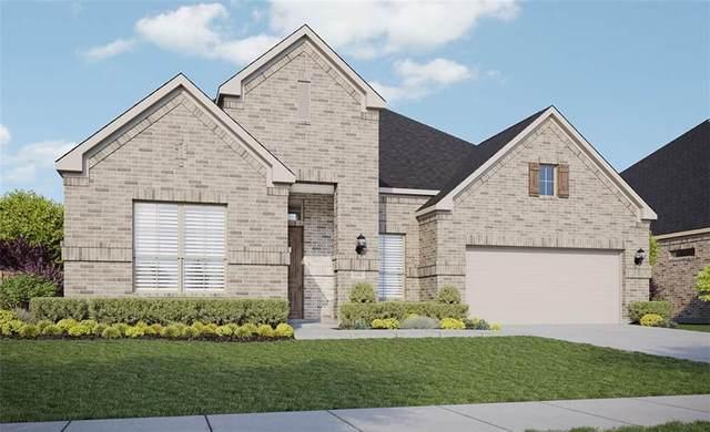 708 Landing Ln, Leander, TX 78641 (#2306114) :: Papasan Real Estate Team @ Keller Williams Realty