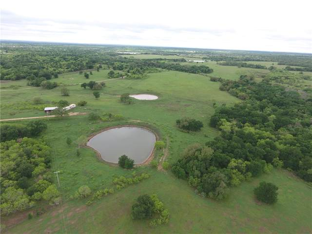 36.4 Acres Fm 671, Luling, TX 78648 (#2308692) :: Watters International