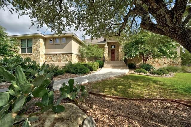 104 Tuscany Way, Georgetown, TX 78633 (#2312770) :: Lauren McCoy with David Brodsky Properties