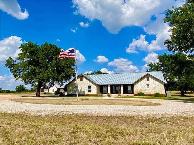294 Hidden Creek Dr, Dripping Springs, TX 78620 (#2313968) :: Watters International