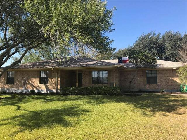 21220 Jakes Hill Rd, Hutto, TX 78634 (#2315104) :: Azuri Group | All City Real Estate
