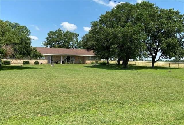 5670 State Highway 95, Temple, TX 76502 (#2319134) :: Papasan Real Estate Team @ Keller Williams Realty