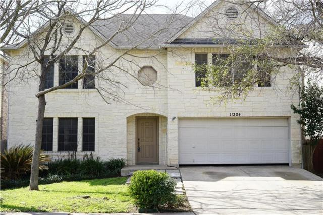 11304 Pickard Ln, Austin, TX 78748 (#2319297) :: Watters International