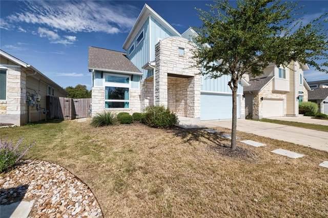 5408 Bonneville Bnd, Austin, TX 78744 (#2321755) :: Papasan Real Estate Team @ Keller Williams Realty