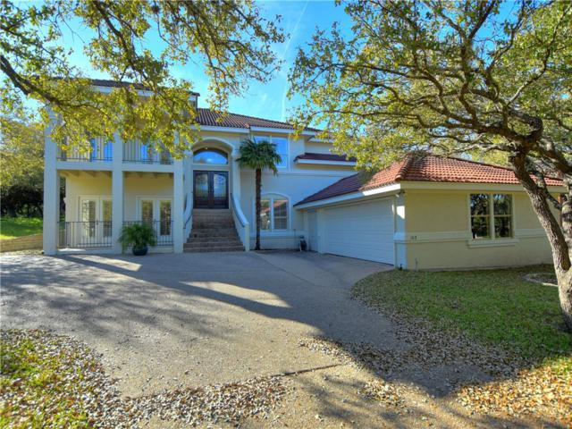 103 Royal Oak Ln, Lakeway, TX 78734 (#2323002) :: Elite Texas Properties