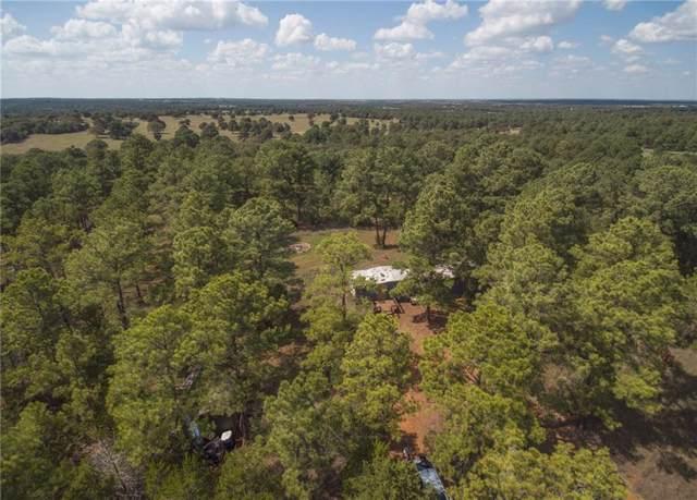 166 Sandy Rd, Rosanky, TX 78953 (#2324154) :: Ben Kinney Real Estate Team