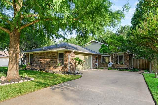 3907 Reynosa Dr, Austin, TX 78739 (#2326928) :: The Perry Henderson Group at Berkshire Hathaway Texas Realty