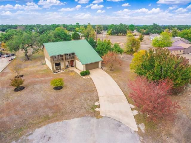 100 Huge Oak St, Bertram, TX 78605 (#2327732) :: R3 Marketing Group