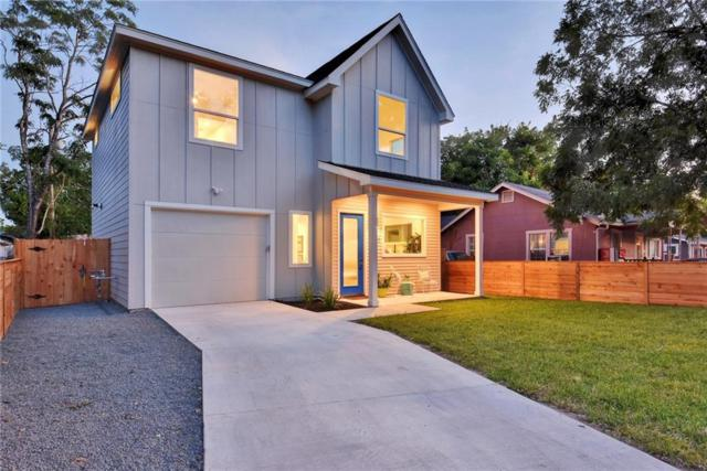 3017 E 16th St, Austin, TX 78702 (#2330350) :: The ZinaSells Group
