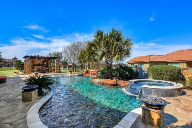 200 Rosespring, Georgetown, TX 78628 (#2332507) :: Papasan Real Estate Team @ Keller Williams Realty