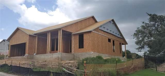 108 Corbin Ave, Georgetown, TX 78628 (#2348463) :: Ben Kinney Real Estate Team