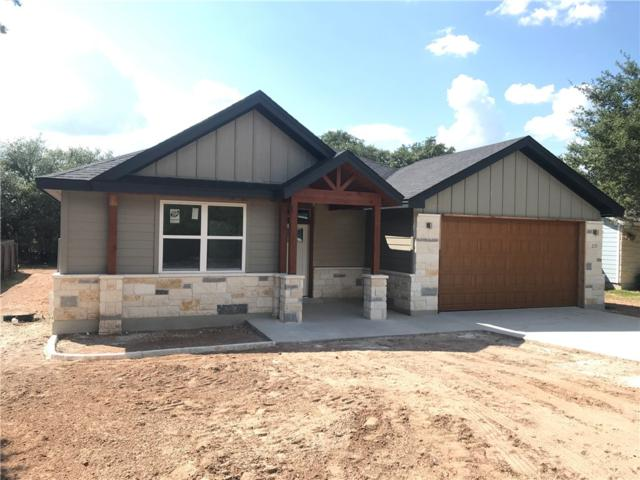 106 Summit Ridge Dr, Point Venture, TX 78645 (#2349508) :: The Perry Henderson Group at Berkshire Hathaway Texas Realty