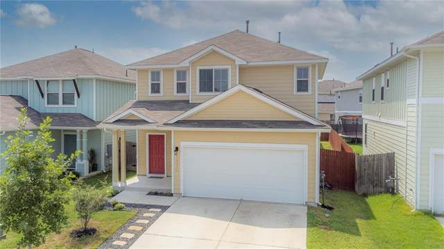 5570 Heron Dr, Buda, TX 78610 (#2350550) :: Papasan Real Estate Team @ Keller Williams Realty