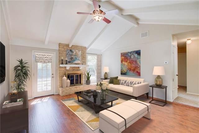 2309 Sheri Oak Ln, Austin, TX 78748 (#2355141) :: The Perry Henderson Group at Berkshire Hathaway Texas Realty