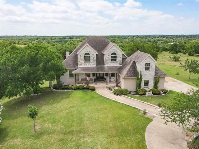 2206 Cheyenne Pass, Salado, TX 76571 (#2367411) :: Papasan Real Estate Team @ Keller Williams Realty