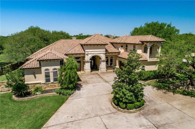 329 Highland Spring Ln, Georgetown, TX 78633 (#2372414) :: Watters International