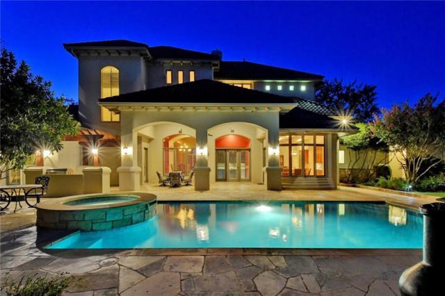 104 Costa Bella Cv, Austin, TX 78734 (#2375582) :: Ana Luxury Homes