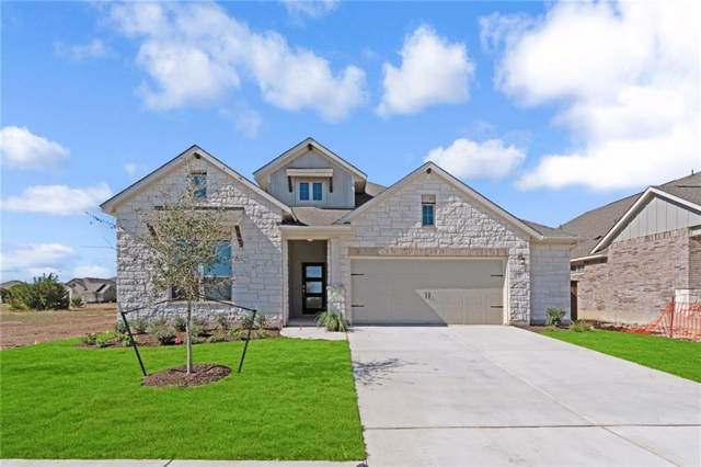 217 Abruzzi St, Leander, TX 78641 (#2376841) :: The Perry Henderson Group at Berkshire Hathaway Texas Realty
