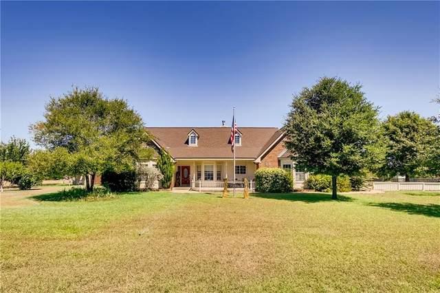 40204 Founders Oak Way, Georgetown, TX 78626 (#2376911) :: Green City Realty