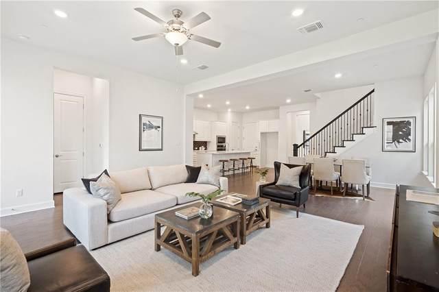 5208 Watusi Bnd, Austin, TX 78732 (#2387742) :: Papasan Real Estate Team @ Keller Williams Realty