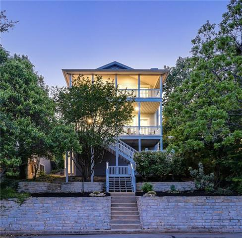 1918 East Side Dr, Austin, TX 78704 (#2389353) :: Ana Luxury Homes