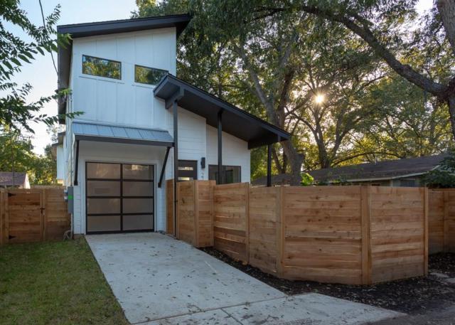 2210 Canterbury St #2, Austin, TX 78702 (#2394199) :: Ana Luxury Homes