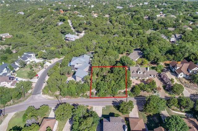2401 Indian Creek Rd, Austin, TX 78734 (#2395913) :: The Heyl Group at Keller Williams