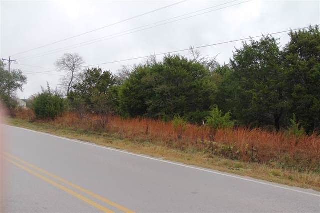 Lot2 Bell Springs Rd, Dripping Springs, TX 78620 (#2396265) :: The Summers Group