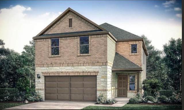 572 Pepperbark Loop, Buda, TX 78610 (#2396315) :: Papasan Real Estate Team @ Keller Williams Realty