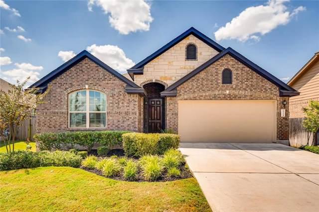 1512 Daylily Loop, Georgetown, TX 78626 (#2399690) :: Papasan Real Estate Team @ Keller Williams Realty