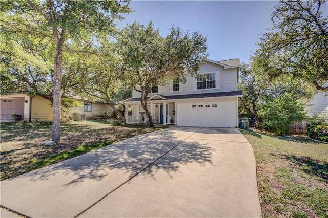 116 Grant Ct, San Marcos, TX 78666 (#2401610) :: The Perry Henderson Group at Berkshire Hathaway Texas Realty