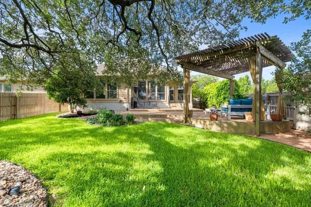 1108 Cedar Elm Ln, Georgetown, TX 78633 (#2403827) :: The Perry Henderson Group at Berkshire Hathaway Texas Realty