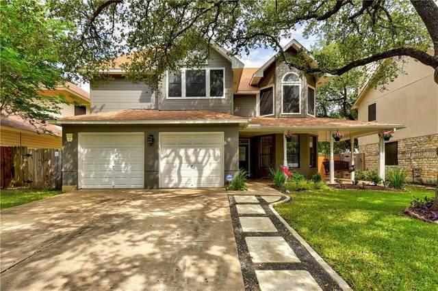 8631 Ephraim Rd, Austin, TX 78717 (#2404683) :: The Heyl Group at Keller Williams