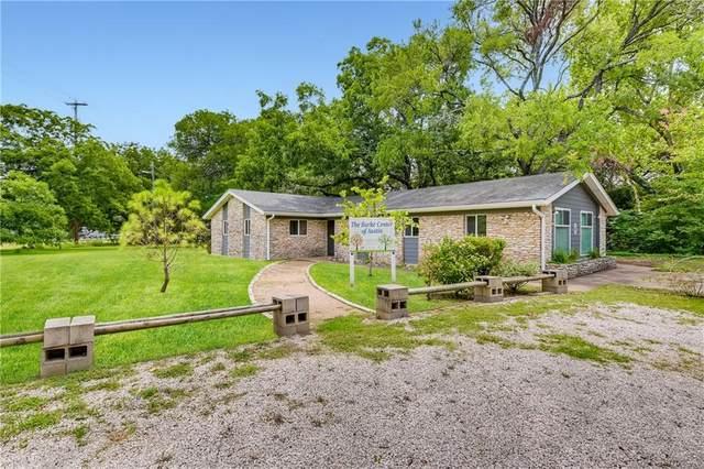 8101 W State Highway 71, Austin, TX 78735 (#2405969) :: Papasan Real Estate Team @ Keller Williams Realty