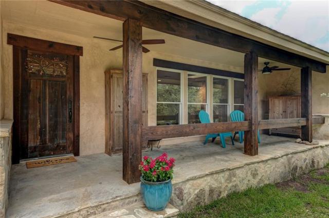 9807 Lake Ridge Dr, Austin, TX 78733 (#2407782) :: The Heyl Group at Keller Williams