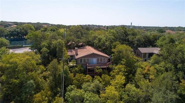 16463 Lake Loop, Austin, TX 78734 (MLS #2408414) :: Green Residential