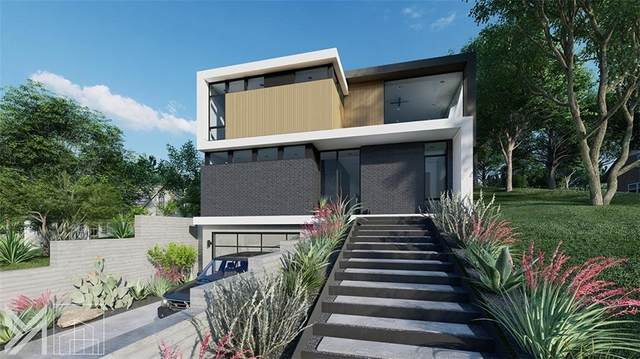 2101 Alta Vista Ave, Austin, TX 78704 (#2410284) :: Lauren McCoy with David Brodsky Properties