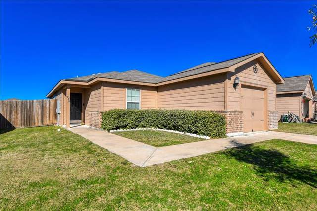 220 J E Brown Ln, Jarrell, TX 76537 (#2412272) :: Lucido Global