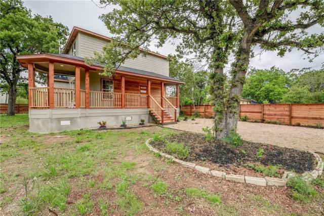 1127 Nickols Ave, Austin, TX 78721 (#2413826) :: Forte Properties