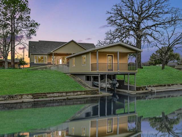 111 Chaparral, Highland Haven, TX 78654 (#2418597) :: All City Real Estate