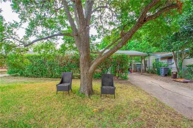 205 Red Oak Cir, Austin, TX 78753 (#2418853) :: The Perry Henderson Group at Berkshire Hathaway Texas Realty