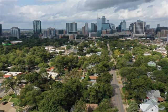 1507 E 2nd St, Austin, TX 78702 (#2419880) :: First Texas Brokerage Company