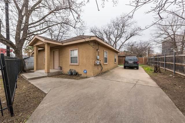 708 Northwestern Ave, Austin, TX 78702 (#2420679) :: Papasan Real Estate Team @ Keller Williams Realty