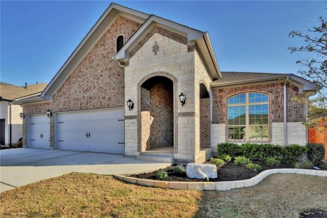 3024 Desert Shade Bnd, Leander, TX 78641 (#2422091) :: The Gregory Group