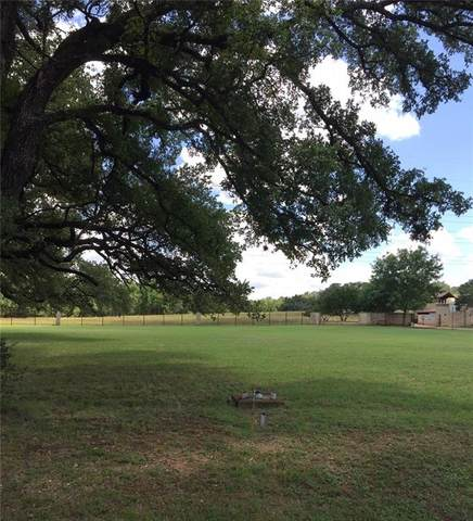 Lt 127 Edwards Circle Dr, Horseshoe Bay, TX 78657 (#2427003) :: First Texas Brokerage Company