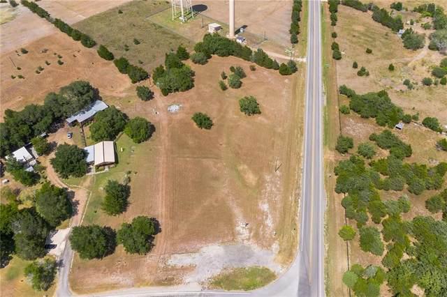 000 Fm 609, Muldoon, TX 78949 (#2429771) :: The Heyl Group at Keller Williams