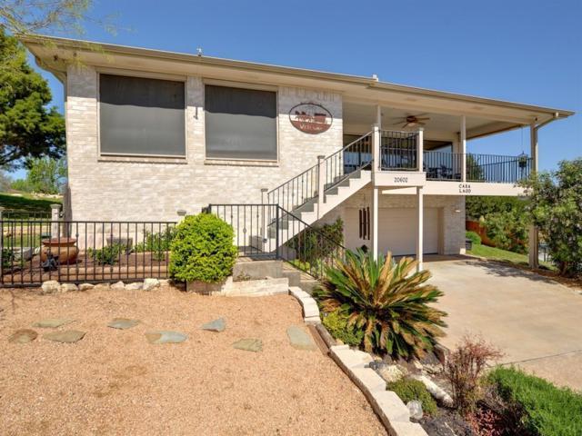 20602 Hoover Cv, Lago Vista, TX 78645 (#2431399) :: Forte Properties