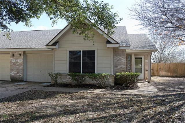204 Prairie Springs Loop, Georgetown, TX 78626 (#2435338) :: Zina & Co. Real Estate